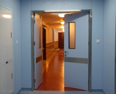 Hermatik Kapı