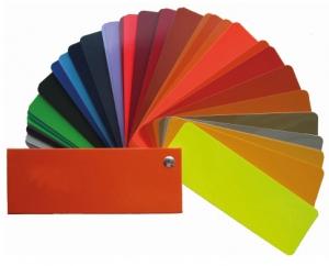 otomatik kepenk renk kataloğu